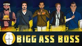 Bigg Boss 11 Spoof    Shudh Desi Endings