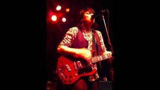 """Sonia Leigh covering """"Trapped"""" at Exit/In Nashville November 2011"""