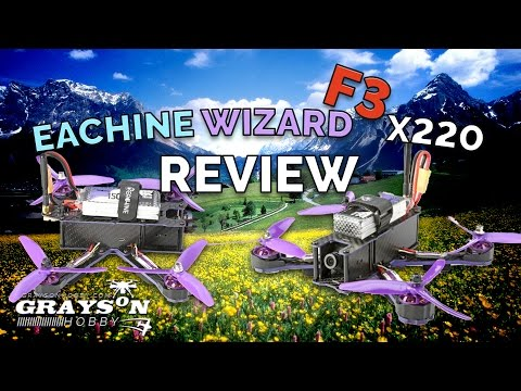 eachine-wizard-220x--f3-custom-tuned--configuration--best-fpv-free-style-drone-for-$$