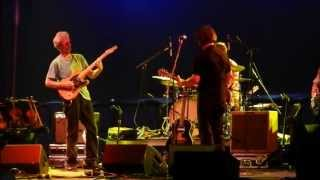 "Son Volt - ""Bandages And Scars"" - Live @ Wakarusa 2013"