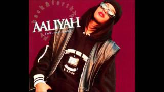 Aaliyah - Back & Forth (Original Mix)  **HQ Audio**