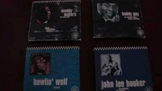 John Lee Hooker - The Complete '50s Chess Recordings - TweetyView 2