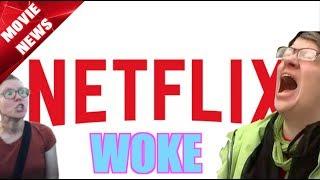 Netflix Twitter Account Goes Full SJW On Chick Flicks