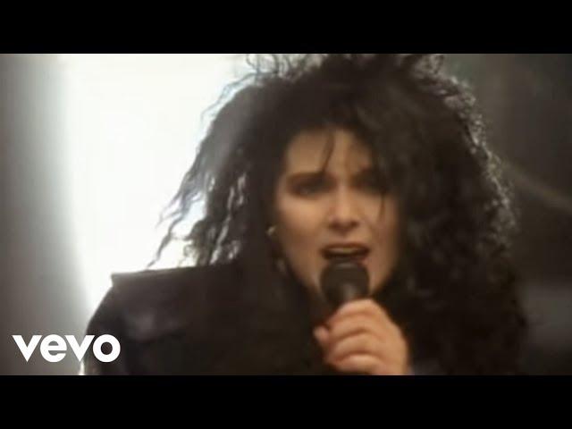 Heart - Never (Official Music Video)
