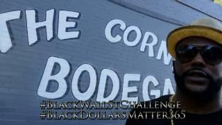 #BlackWallstChallenge - The Corner Bodega ft. 3Problems Lil Tay (Extended Version)