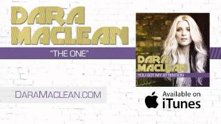 """Dara Maclean - Listen To """"The One"""""""