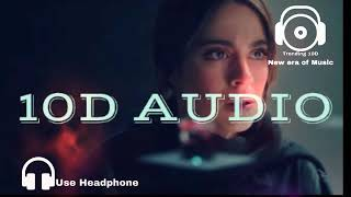 [10d Audio] Alesso   Sad Song Ft. Tini