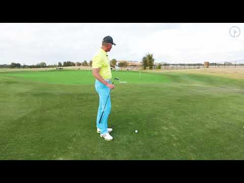 Pitch Perfect - Pitch & Run: Club Selection - Short Pin