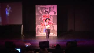 TELESCOPE – HAYDEN PANETTIERE performed by LILLY EBSWORTH at TeenStar singing contest