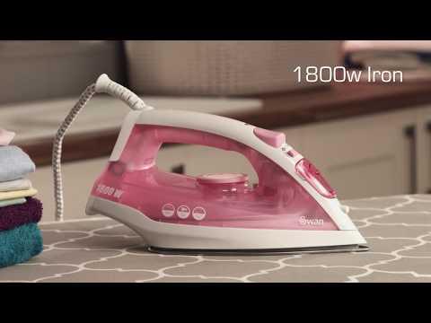 Swan 1800W Iron