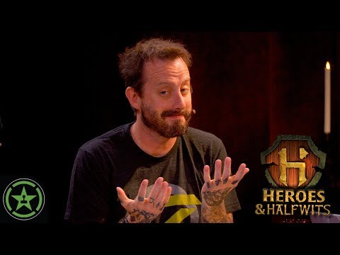 Dream A Little Dream - Heroes & Halfwits #34