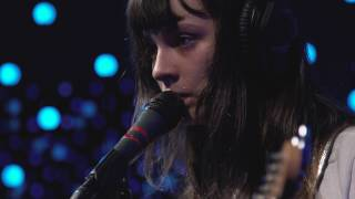 Cherry Glazerr   Full Performance (Live On KEXP)