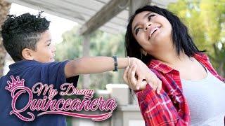 Dancing Drama - My Dream Quinceañera - Diana Ep 3