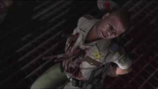 Silent Hill Homecoming Decision No.3 - Saving Deputy Wheeler
