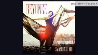 Beyoncé - Smash Into You - Acoustic Version [Info In Description]