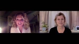 True Star Coach Ebba P Karlsson Interviews Anaiya Sophia