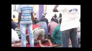 preview picture of video 'La Grande Priere du vendredi 23 Mai 2014 Mosquée Cheikhoul Khadim Nioro du rip'