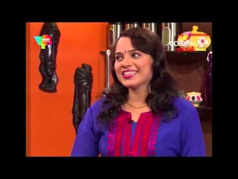 Rasoi-Show--17th-March-2016--રસોઈ-શોવ