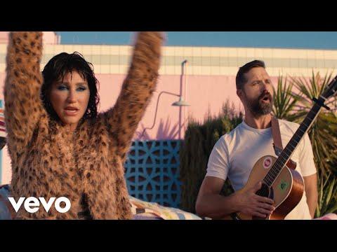 Walker Hayes - Fancy Like junto a Kesha