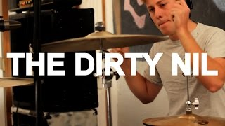 """The Dirty Nil - """"Provisional"""" (Fugazi Cover) Live at Little Elephant (2/3)"""