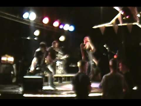 "Bury The Willing ""Addiction"" Live at Phoenix HIll Tavern"