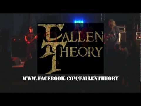 Fallen Theory at Matt and Jessica's Wedding