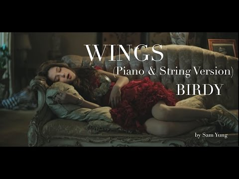 JuLiA King's Collection of Lullabies, Music & Songs - Wings