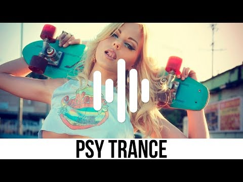 [PSY TRANCE] - AROTY - Test Your Mind