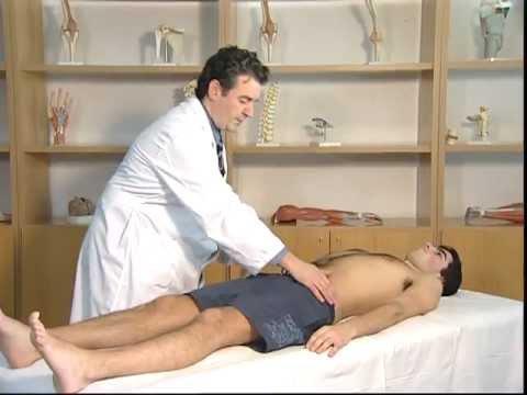 Articulația piciorului superior doare