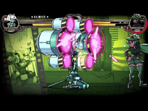 Skullgirls - 2nd Encore Upgrade DLC Steam CD Key | Kinguin ...