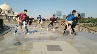 Gambar cover MAKHNA:-(Present by_ Raj & Dance Group)