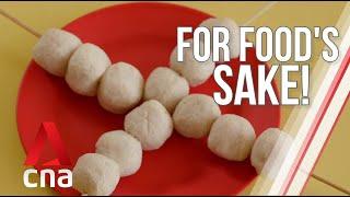 Investigating rising food prices: fishballs & squid | For Food's Sake! | Full Episode