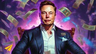 Inspirational From Elon Musk