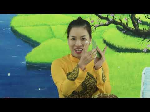 Video sáng tạo cùng bé yêu của cô giáo trường MN Tân Phong, thành phố Lai Châu, tỉnh Lai Châu