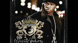 Chamillionaire - Pimp Mode (From Ultimate Victory Album) + lyrics