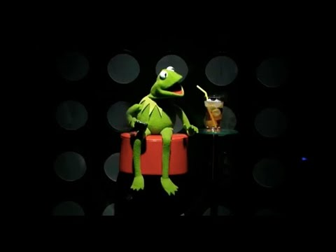 Watch Kermit The Frog Explain How To Tap Into Everyday Creativity