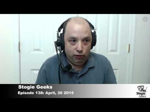 Stogie Geeks Episode 138