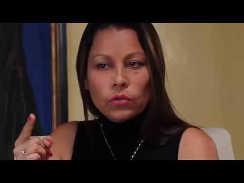 Consuelo Martinez Quiso Suicidarse