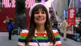 Glee - Arthur's Theme (Best That You Can Do) (Türkçe Altyazılı)