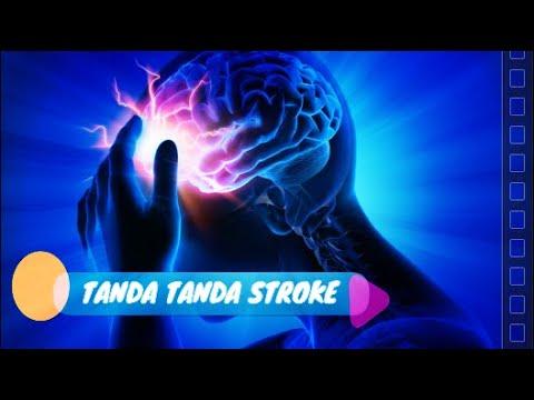 Video 7 TANDA TANDA PENYAKIT STROKE