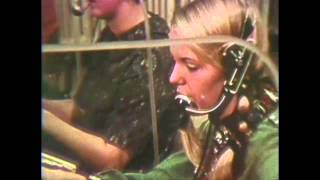 The Life of a Telephone Operator in 1969 (with special introduction) - AT&T Archives