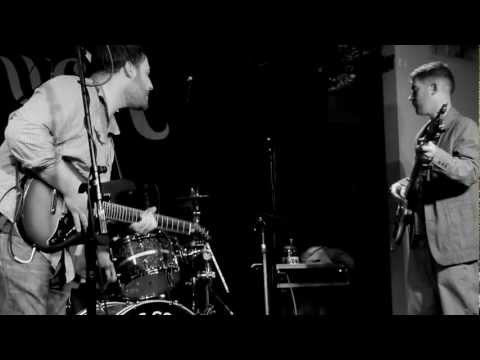 """Porch Light"" - Jason Ager - Live @Puck - 03/16/2012"