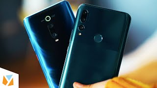 Huawei Y9 Prime (2019) vs Xiaomi Mi 9T Comparison Review