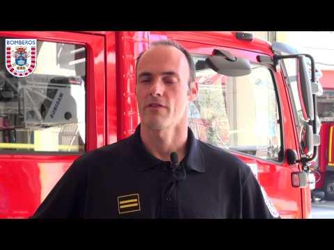 Elección, instalación y utilización de detectores de incendios
