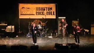 Unnatural Axe - The Creeper - Boston, MA 12/27/15