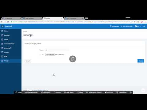 Download How To Upload And Show Image Files On Oracle Apex