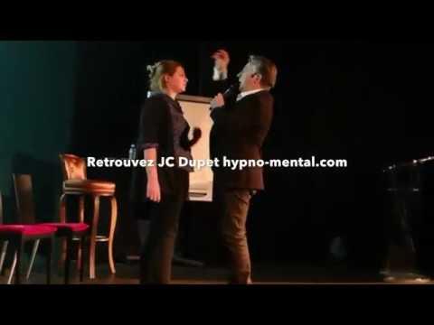 HYPNOSE & MENTALISME de Jean-Charles DUPET