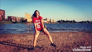 Topo La Maskara   MC Fioti   Panda Pon  Megamix 72   Zumba Choreo By Wendy Dance