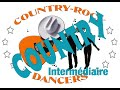 "Regardez ""DIG YOUR HEELS Line Dance (Dance)"" sur YouTube"