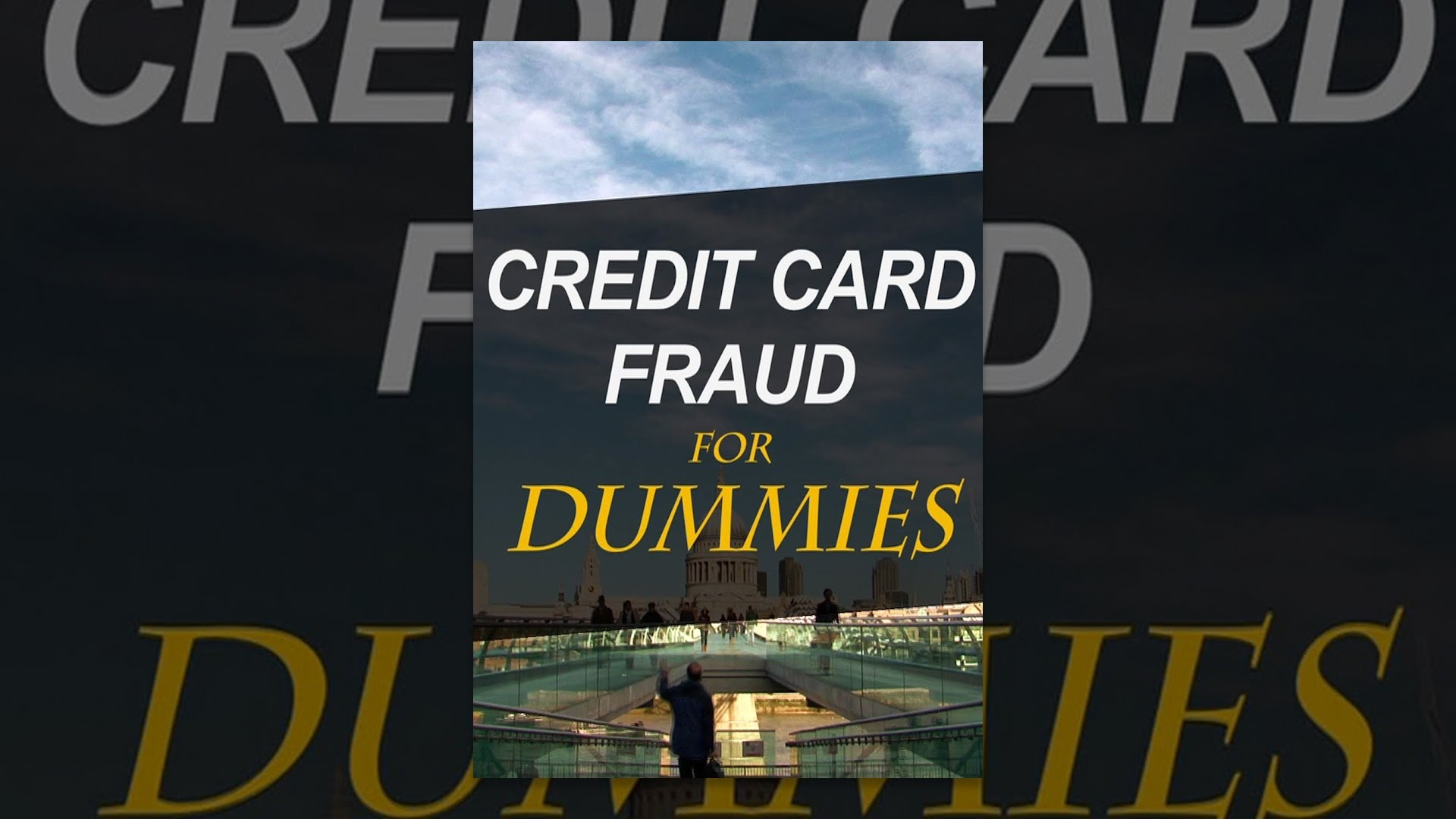 Charge Card Scams for Dummies thumbnail